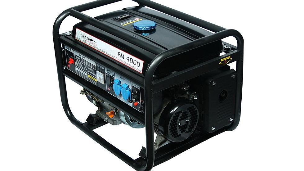 Fujimoto FM4000 Small Generator
