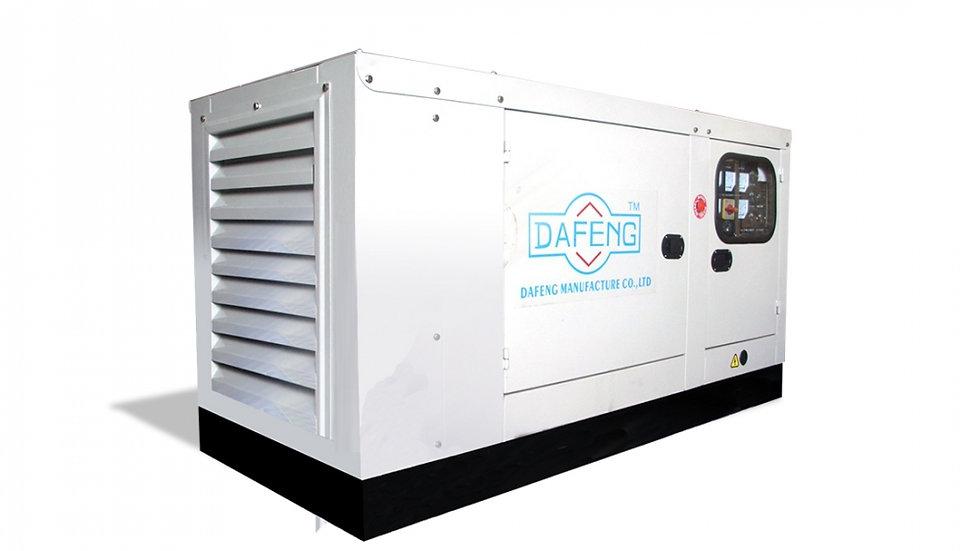 Dafeng GFS15KW Silent Big Generator