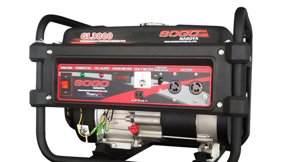 Sogo GL3800 Small Generator