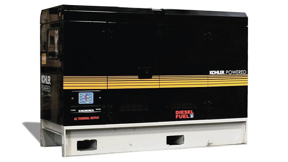 Kohler KPG10 Silent Big Generator