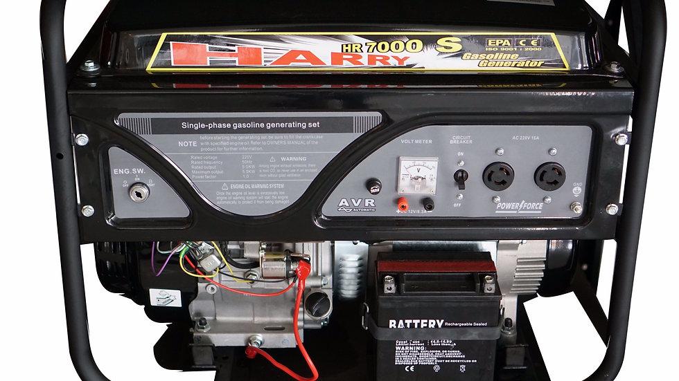 Harry HR7000S Small Generator
