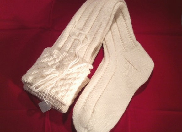 Traditional Kilt Sock