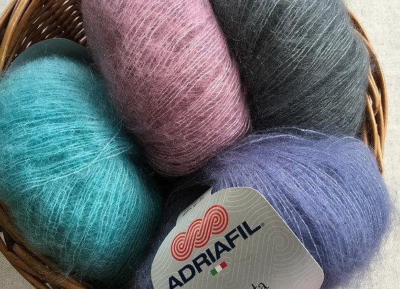 Adriafil - KidSeta 3-4ply