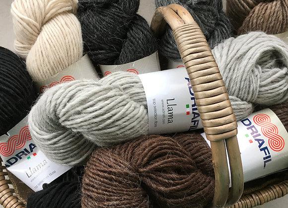 Adriafil - Llama Chunky