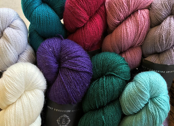 West Yorkshire Spinners - Exquisite 2ply