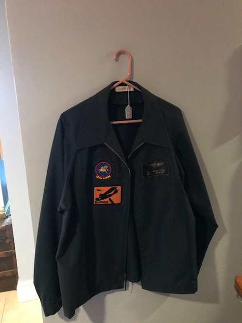 Vintage Air Force jacket