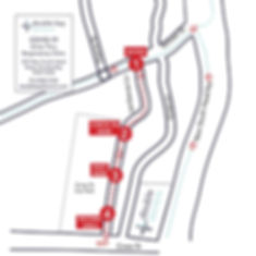 2020.04.07 - Map for COVID-19 drive thru