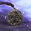 Thumbnail: Orgonite Energy Crystal Natural Labradorite Necklace Eliminates Negative Energy