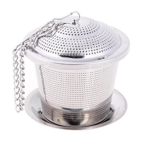 Stainless Steel Tea Infuser Loose Leaf Tea Strainer