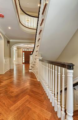 8  Foyer-Stairs