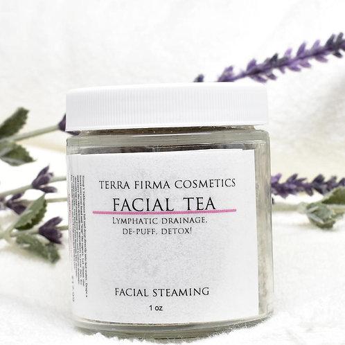 Facial/Body Detox Tea