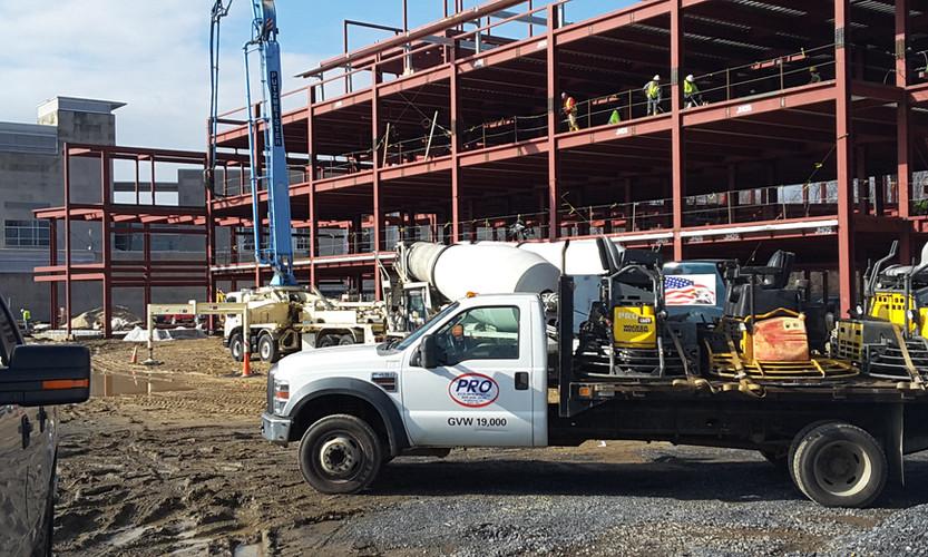 PRO Construction