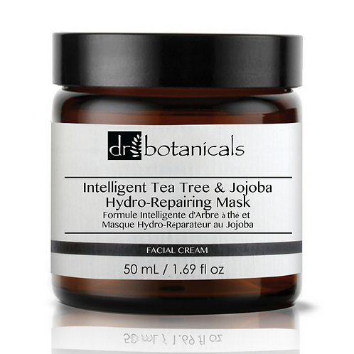 Tea Tree and Jojoba Hydro-Repairing Mask