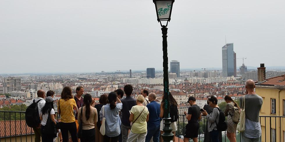 Balade touristique et sensible