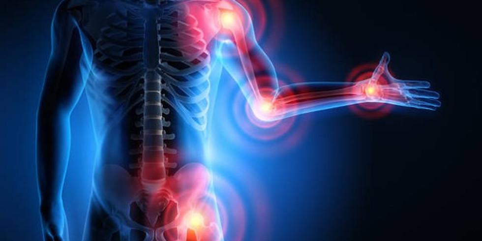 Atelier du corps : articulations fluides
