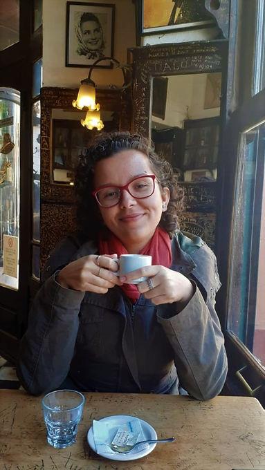 Juliana da Silva Sabatinelli