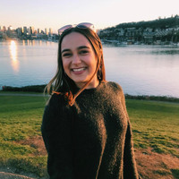 VP Membership - Anna Handford