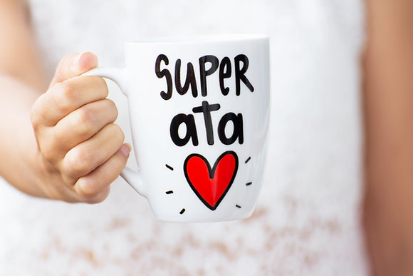 SUPER ATA