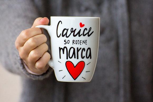 CARICE MAREC