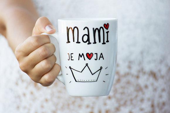 MAMI JE MOJA KRALJICA