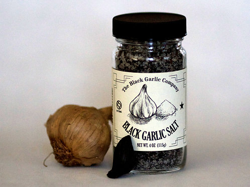 Black Garlic Sample Kit