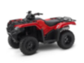 ATVs and 4x4s