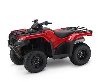 2021 TRX420FA2