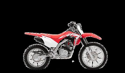 2021 CRF125F Big Wheel