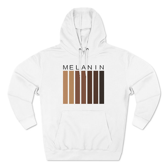 Melanin Shades Sweatshirt
