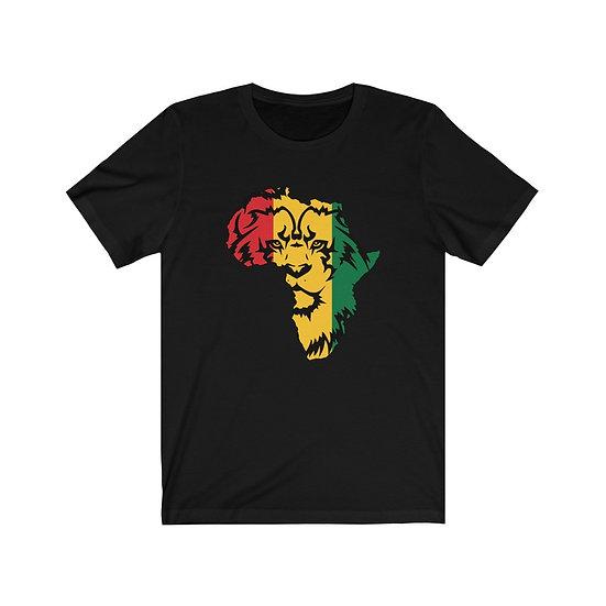Lion Colors Unisex Shirt