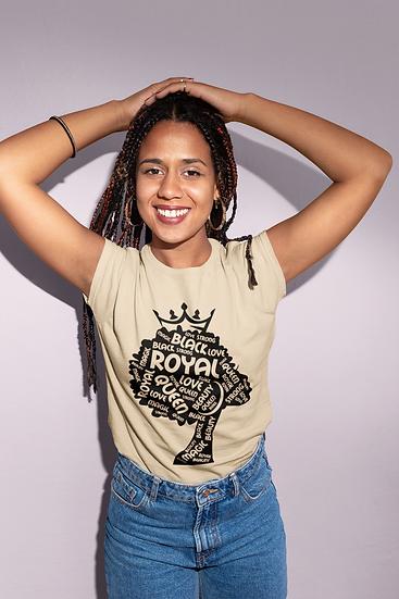 """Royal"" V2 Tee"