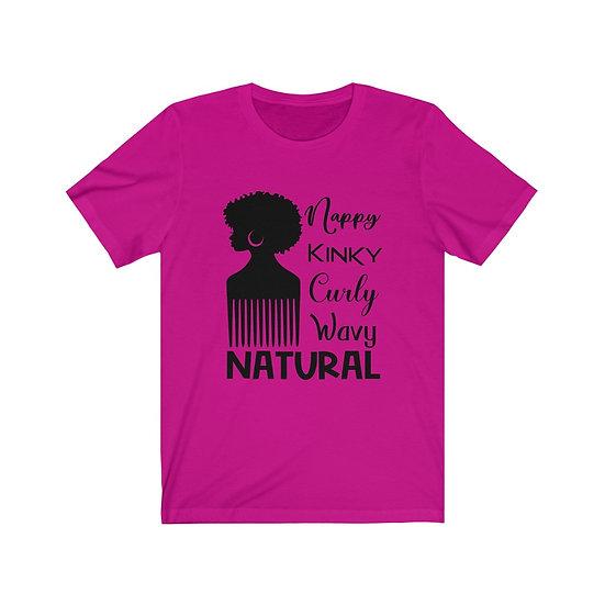 Natural Hair Shirt