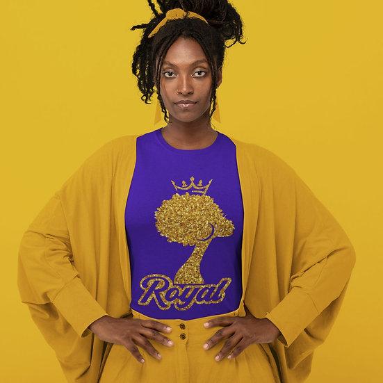 """""""Royal"""" Tee"""
