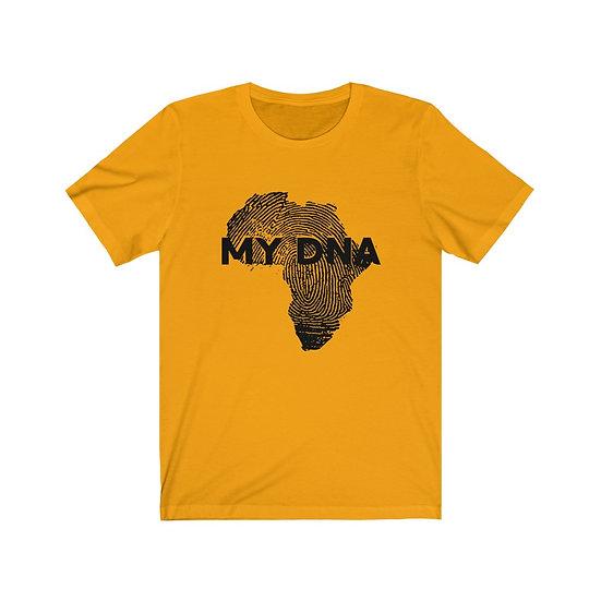 Africa DNA Shirt 2 Unisex Adult
