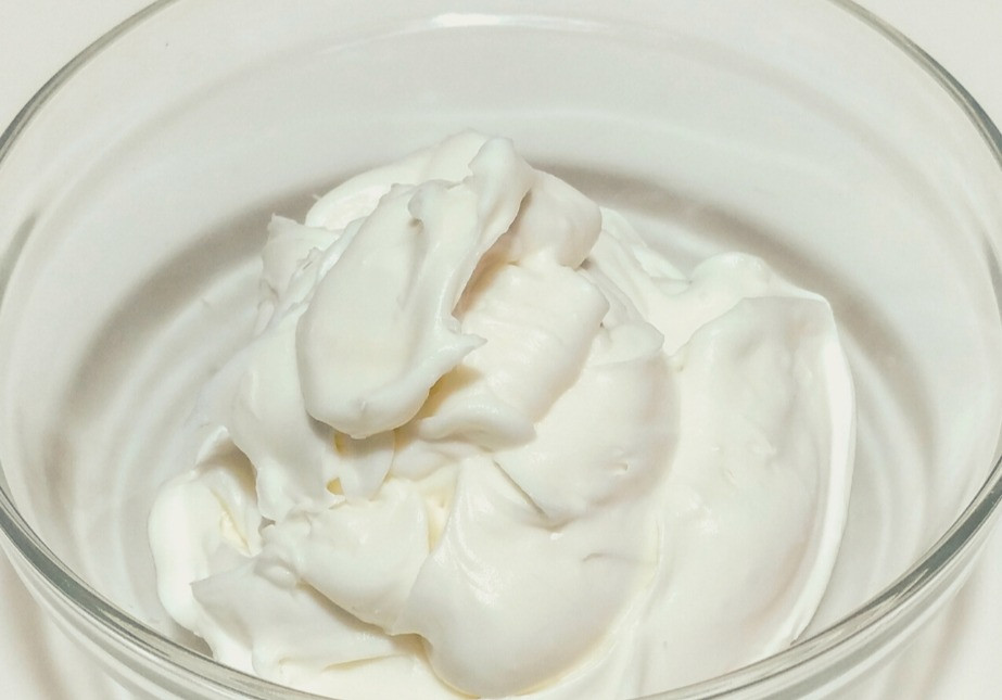 vegan mayo recipe made from scratch soy free