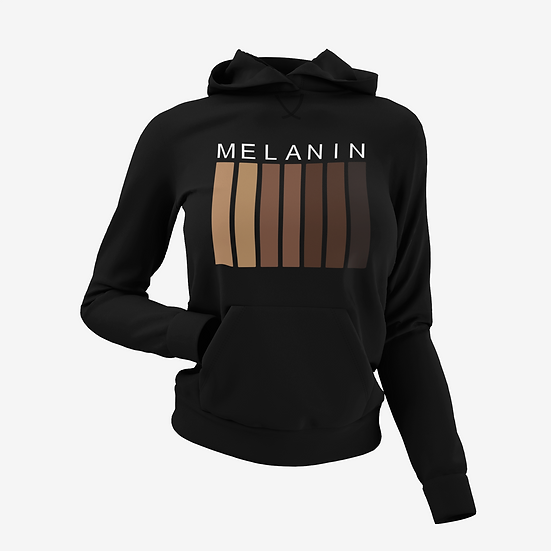 Melanin Shades Hoodie