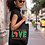 Thumbnail: LOVE Africa Tote Bag