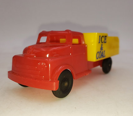 PYRO - Ice and Coal Truck - Vintage Toy
