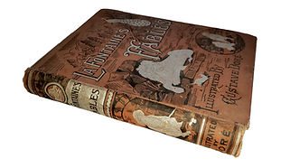 1st Edition with Illustrations by DORE