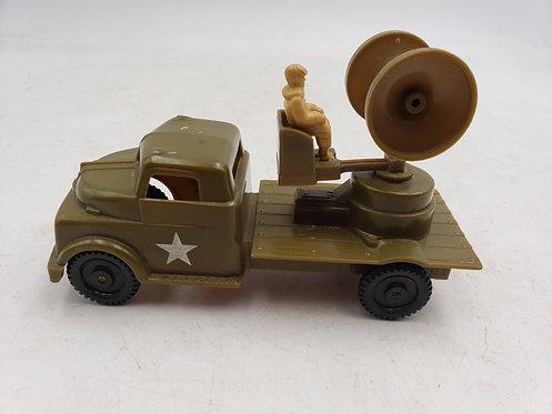 Pyro Brand - US Army Sound Truck
