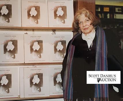 Pamela Rankin-Smith at Book Signing