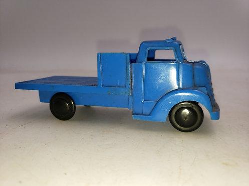 Marx Toys - Flat bed truck - Vintage