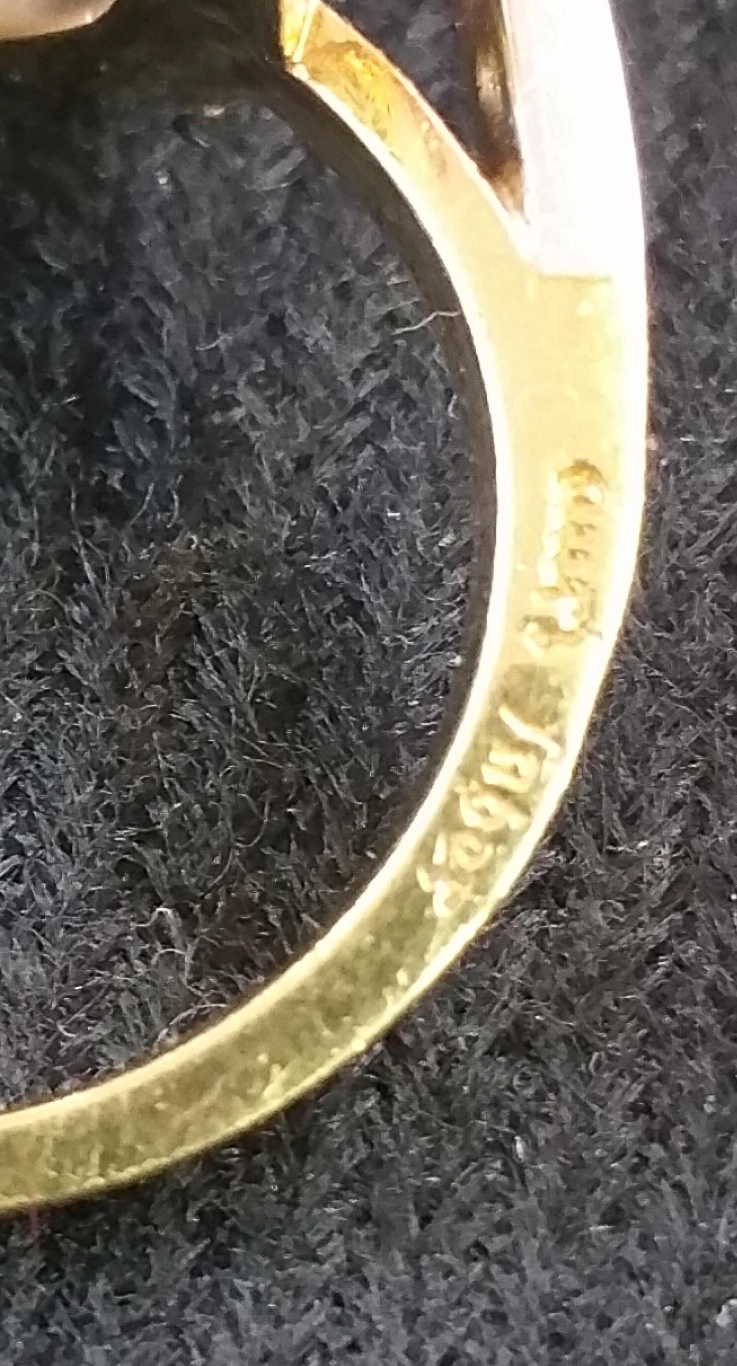 Boulder Opal Designer Ring d