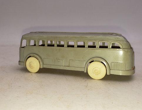 DB Wannatoy Hard Plastic Bus
