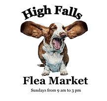 High Falls Flea Market