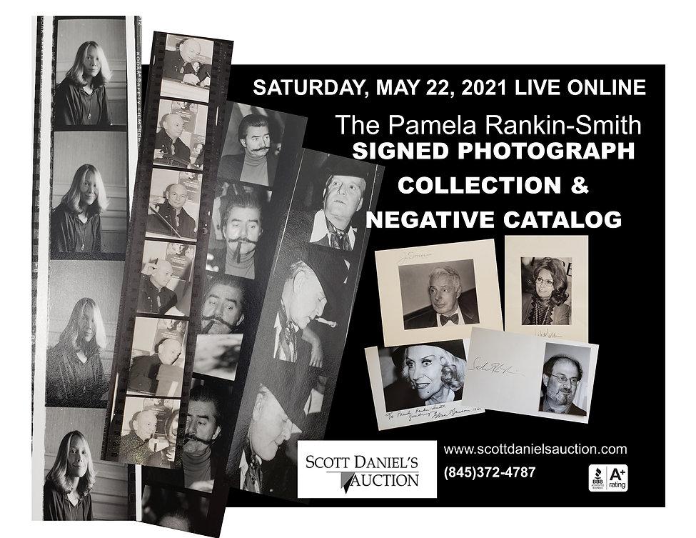 Scott Daniel's Auction presents the Pame