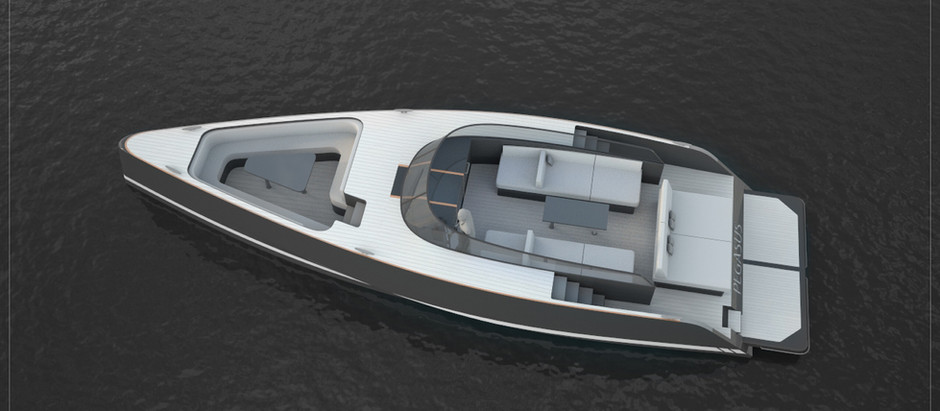 Pegasus Day Boat(12m/40ft)