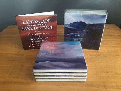 Lake District Coasters. Full Series