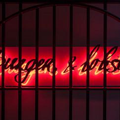 BURGER & LOBSTER UK