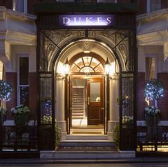 GBR DUKES HOTEL MAYFAIR